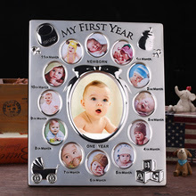 Buy 12 Month Photo Frame Baby And Get Free Shipping On Aliexpresscom