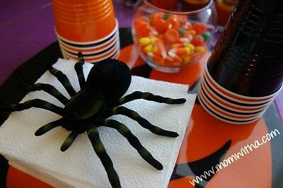 Tips to Having a Successful Halloween Birthday Party!
