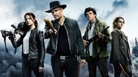 Zombieland: Double Tap (2019) Watch Full Movie Streaming Online