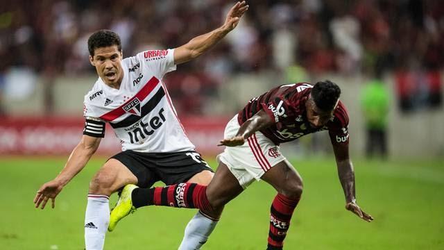 """Hoje NÃO TEVE gol do """"Gabigol"""""""
