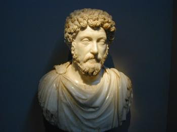 Timeless Wisdom                                                   From Marcus Aurelius