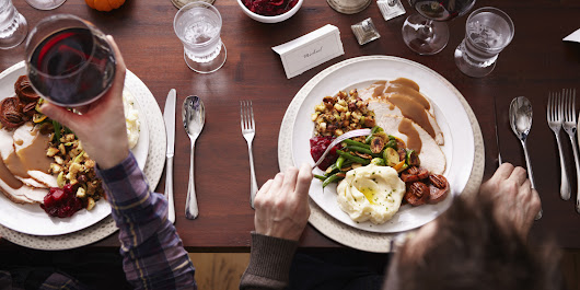 7 Ways to Host a Thanksgiving Dinner That Supports Eating Disorder Recovery | Allison Epstein