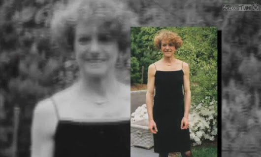 53 years old, 85lbs and ignored by her doctor: The rise of eating disorders in older women that the medical community is failing to notice