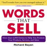 Words That Sell cover