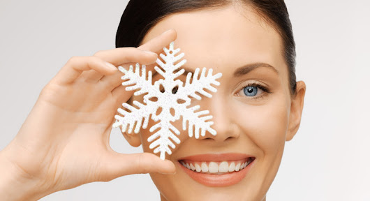 5 Keys to Skin Protection in the Winter