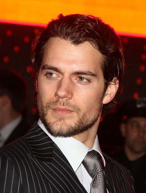 Superman - Henry Cavill (9)
