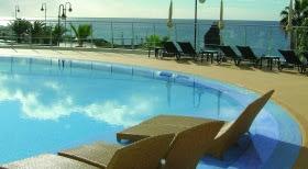 Melia Madeira Mare Resort & Spa, Madeira