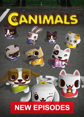 Canimals - Season 2