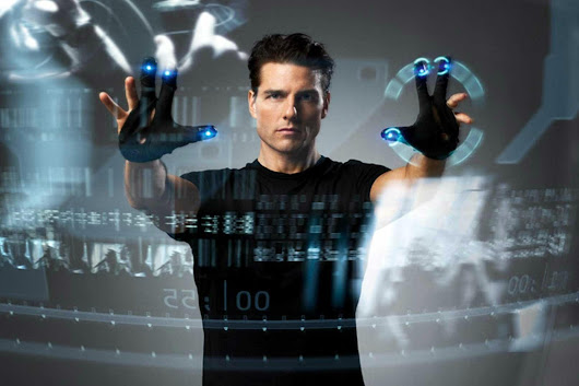 6 predictions from Minority Report that actually came true