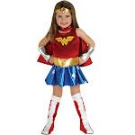Wonder Woman Toddler