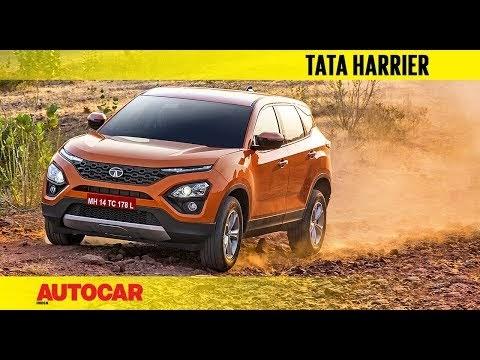 Tata Harrier - The Full Review |