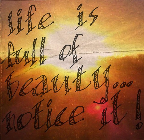 Life is Full of Beauty.2