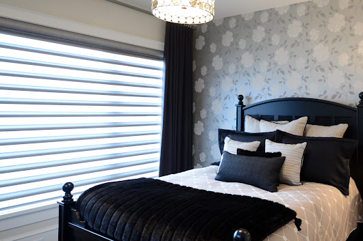 The Well Dressed Window | Blinds, Shutters, Drapes, Curtains & Upholstery Kelowna