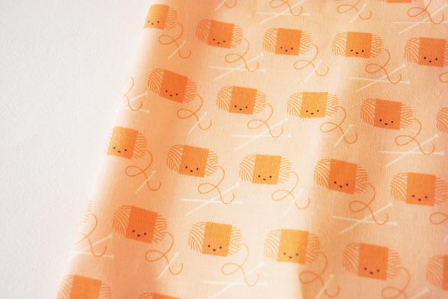 Fabric - Yarn