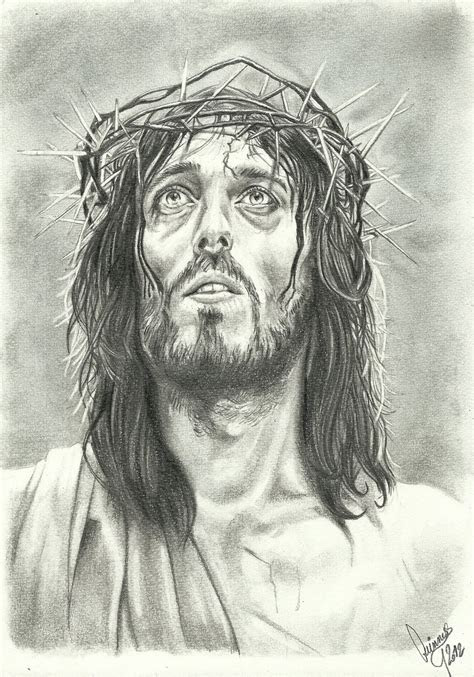 jesus christ  macguinness  deviantart