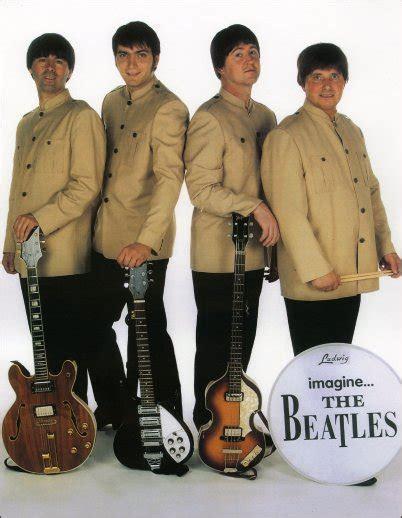 Beatles Tribute Bands   Beatles Tribute Band   imagine