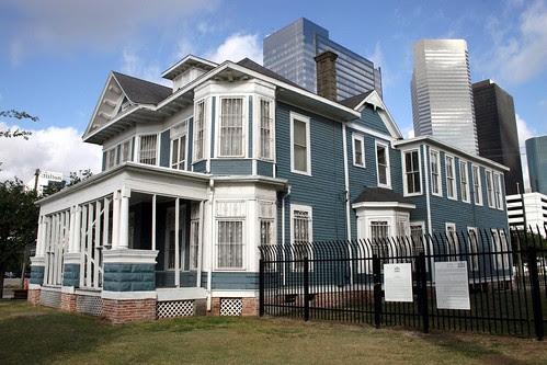 arthur b. cohn house