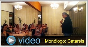 VIDEO: Monologo Catarsis
