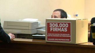 La petició demana un compromís electoral dels partits en aquesta matèria