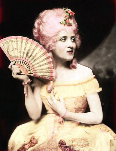 Flapper Era Marie Style!