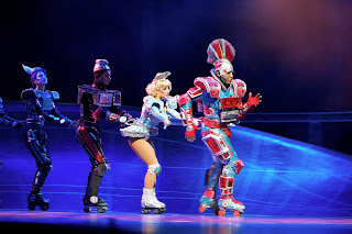 Starlight Express, UK tour, Donna Zerlina