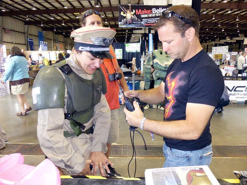 2013 Maker Faire 12