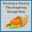 Sharing Thanksgiving Kindness Out of Your Garage - Blue Sky Builders
