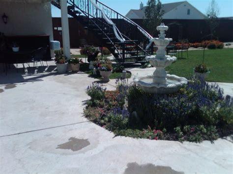 Destiny's Garden Reviews, El Paso, Amarillo, Odessa Venue