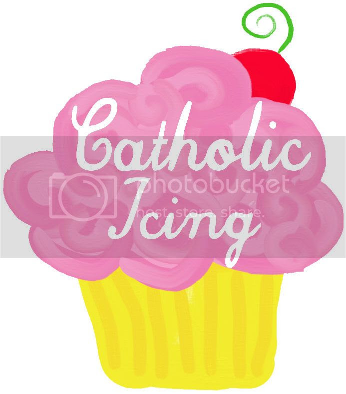 Catholic Icing