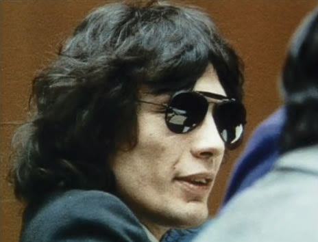 Na Foto: Richard Ramirez, durante seu julgamento. Créditos: Biography Channel