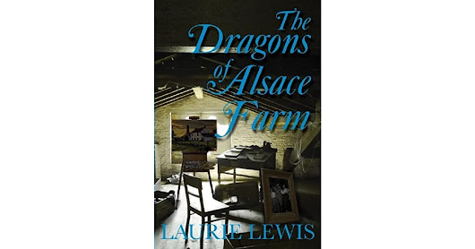 Lisacldmom2ksd's review of The Dragons of Alsace Farm