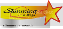 Slimming World Slimmer Of The Month