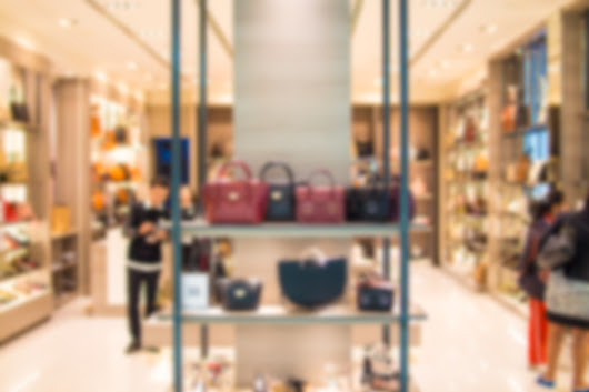 How Luxury Stores Keep Track of Staff Selling on WeChat | Jing Daily