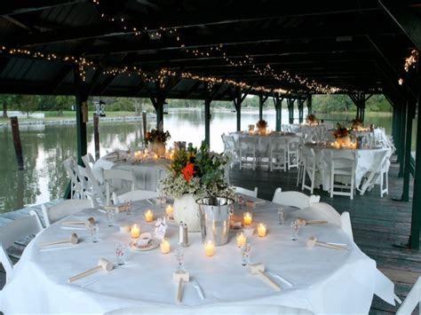 Pumpkin table decorations, wedding rehearsal dinner table