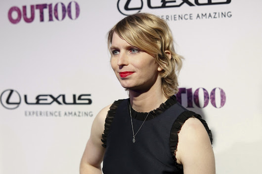 Centrist Democrats Launch Smear Campaign Against Chelsea Manning to Keep an Old Straight White Man in Power