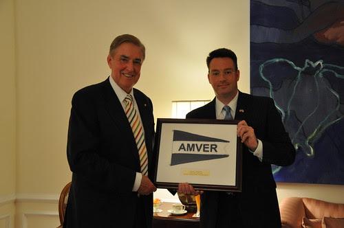 Amver Presentation