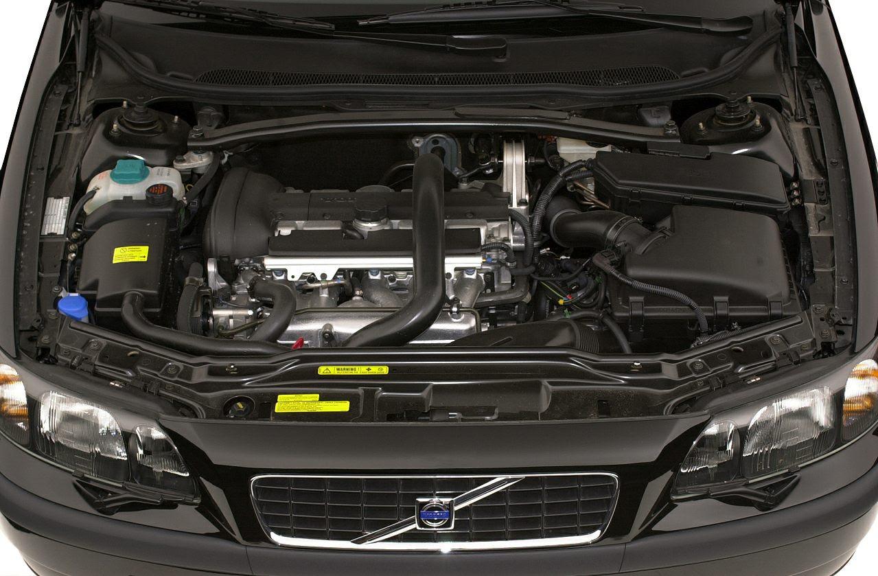 Volvo S60 Crankshaft Position Sensor Location Volvo S60 Review