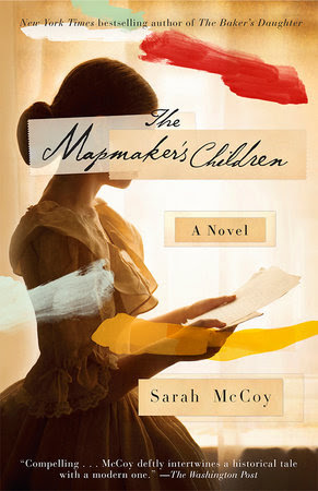 The Mapmaker's Children by Sarah McCoy