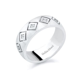 Gelin Abaci Amore Men's Wedding Band #C 3824   Diamond