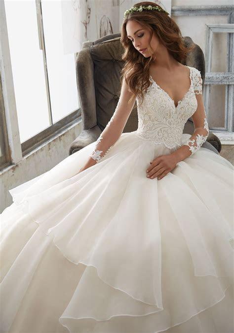 Best Ballgown Wedding Dresses Images On Pinterest Ball