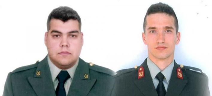 Παρέμβαση των Ευρωπαίων δικηγόρων για την κράτηση των Ελλήνων στρατιωτικών στην Τουρκία