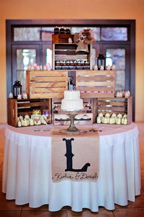 Gigi's Cupcakes wedding reception cupcake stands   Bridal