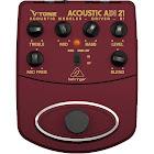 Behringer ADI21 V-Tone Acoustic Amp Modeler/Preamp/DI Box