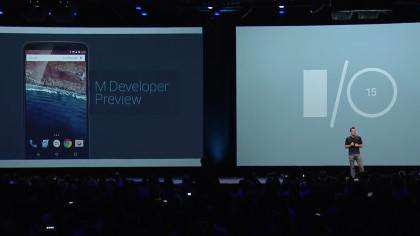 More Android M features