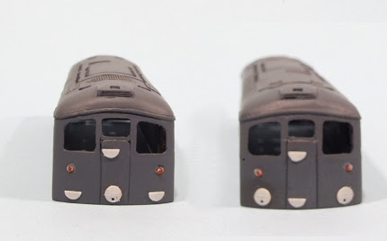 Class 26 Noses