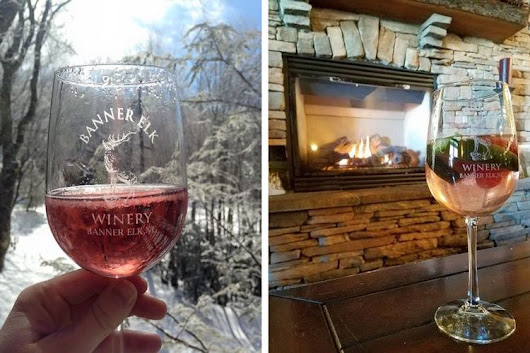 The Benefits of Drinking Red Wine... in Winter