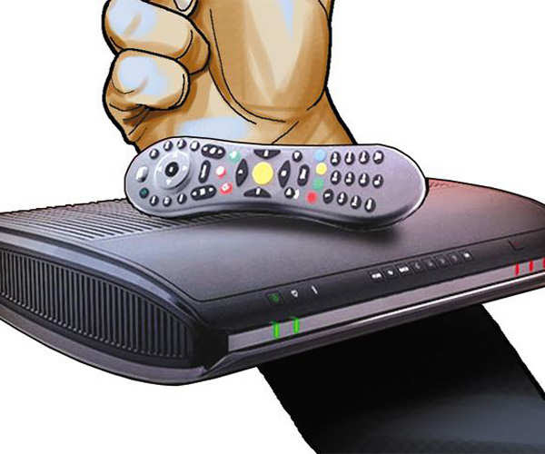 Which set-top box?