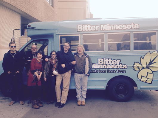 What Visitors Are Saying About Bitter Minnesota