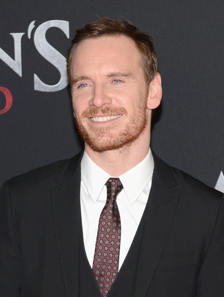 Image result for michael fassbender 2017
