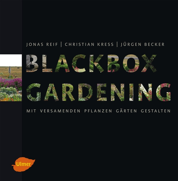 Jelitto Staudensamen Blackbox Gardening Blackbox Blackbox gardening